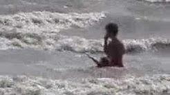 Port Burwell surfing weather