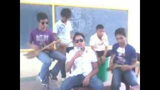 Buko - RAC Band PARODY
