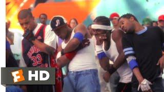 You Got Served  2004  - Dance Trials Scene  6/7  | Movieclips