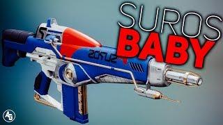 Suros Regime is BACK | Destiny 2 (Rumble Review)