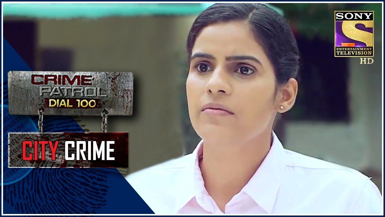 City Crime | Crime Patrol | Mastermind | Madhya Pradesh