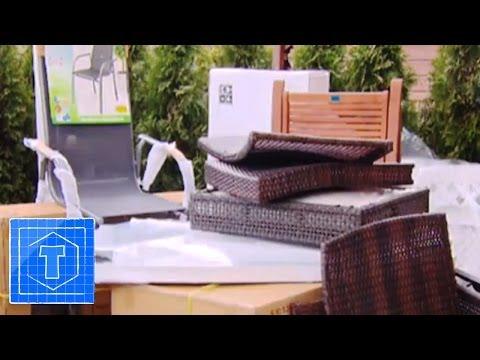 gartenm bel g nstig kaufen beste angebote preise. Black Bedroom Furniture Sets. Home Design Ideas