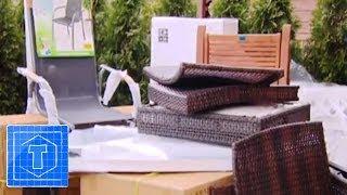 Gartenmobel Test Youtube