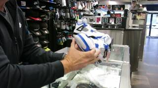 Nike Air Jordan Motorsport 4's, at Street Gear Hempstead NY