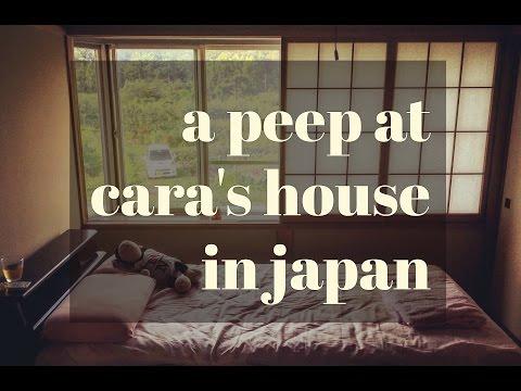 JET Program: My 33,000yen/month HOUSE in Rural Japan! #Niigata