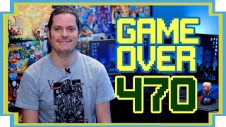 Game Over 470 - Programa Completo