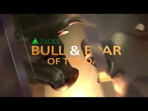 Big Five Sporting Goods (BGFV) and Fossil (FOSL): Bull & Bear of the Day