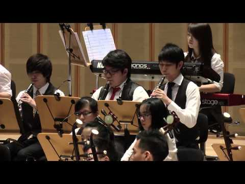 Hallyu Songs Of Fame 2 (KPOP Medley 2) - Nanyang Polytechnic Chinese Orchestra