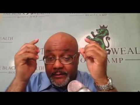 Dr Boyce Watkins   Being black in public - 9/27/16
