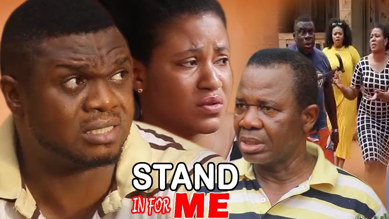 Download Stand in for me ... Season 1 - Movies 2017 | Latest Nollywood Movies 2017 | Family movie