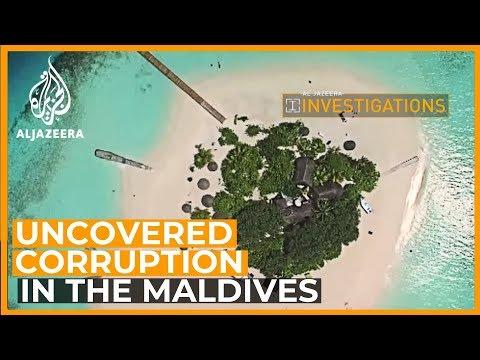 Stealing Paradise -  Al Jazeera Investigations