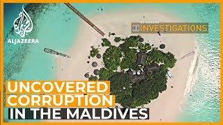 Al Jazeera Investigates: Stealing Paradise