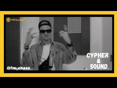 CYPHER & SOUNDS:  LOVING YOU WITH IAMMAYRICS