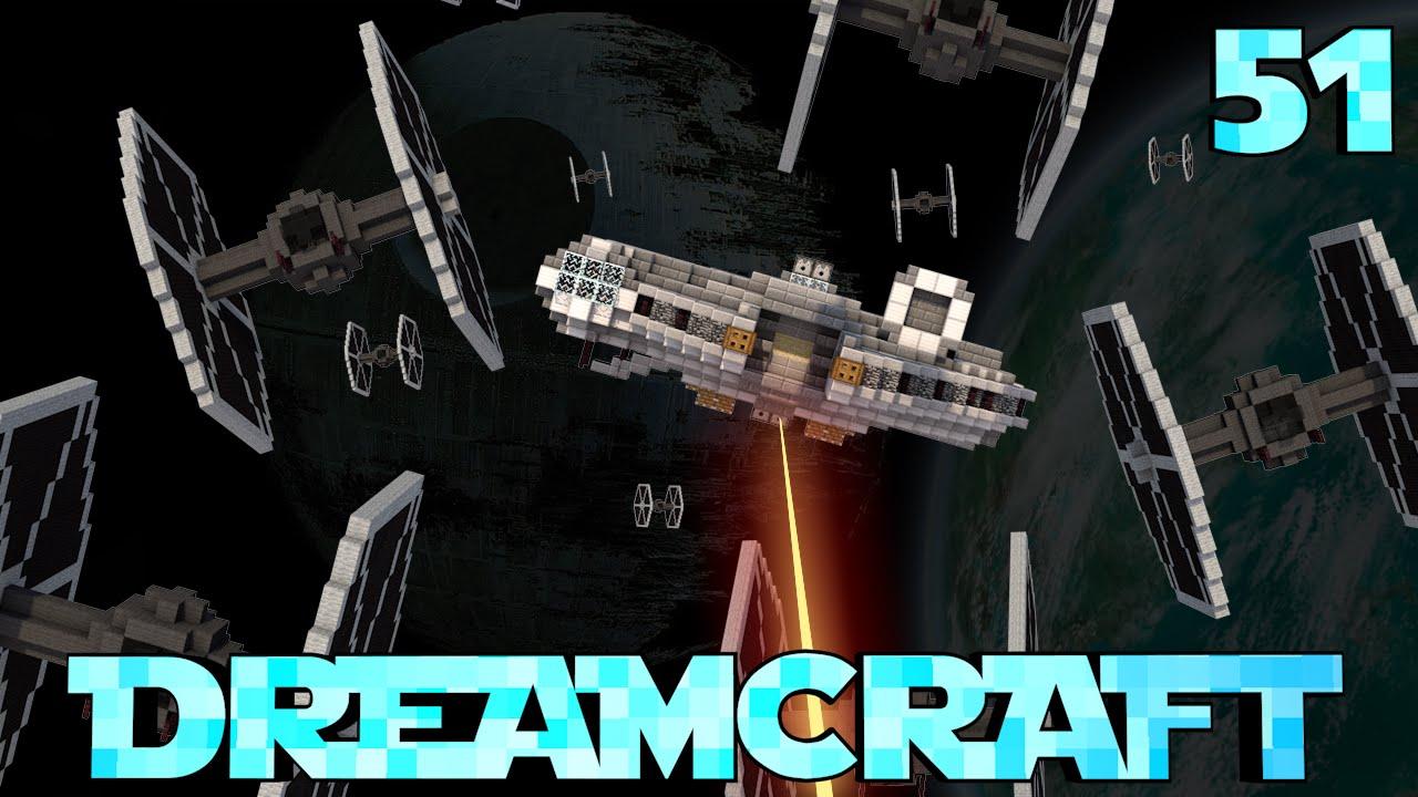 Dream Craft Star Wars Mod