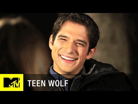 ThisOrThat: Dylan Chooses Your Outfit or Your Playlist?  Teen Wolf Season 6  MTV