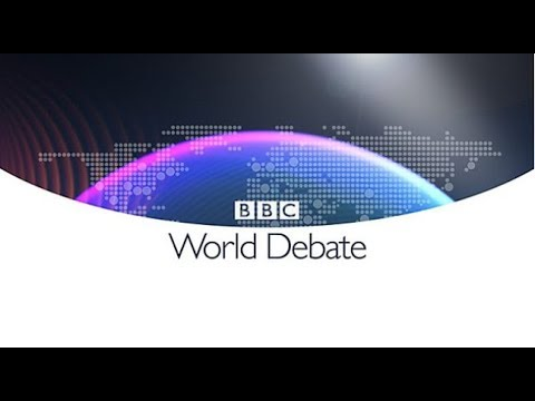 BBC World Debate | The Fake News Challenge to Politics | Zunaid Ahmed Palak
