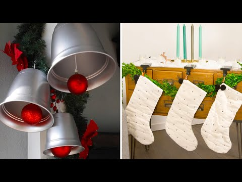 20 Ways To Spruce Up Your Holiday Decorating