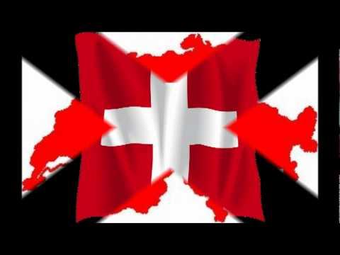Swiss Anthem by Leo Leoni