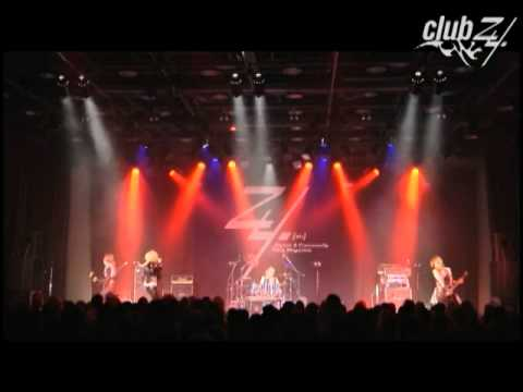 Administrator - promise - LIVE club-zy