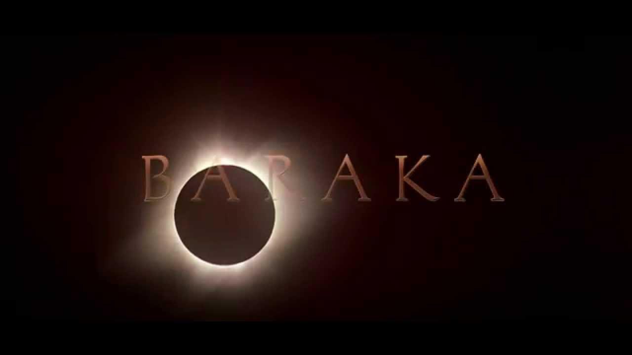 Baraka (1992) - Trailer in HD (Fan Remaster)