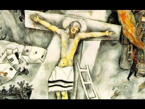 Modern Christian Art: Distinctive Individual Visions - The Rt Revd Lord Harries