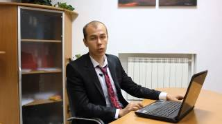 FOREX Market Foundation 1 = Opportunity Set - Sample Video 2