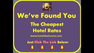 Cheap Hotels In New York City | Up To 80% OFF Best Hotel Deals
