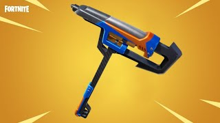 New Guardian axe in fortnite!