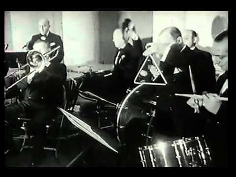 Toscanini dirige l'Internazionale