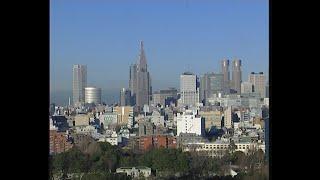 Токио - столица Японии, 2004 год