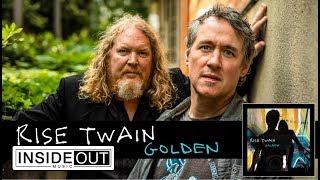 RISE TWAIN - Golden (Album Track)