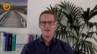 60 Seconds with Dr. Jochen Tunkel on preventive measures in times of COVID-19