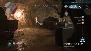 Call Of Duty - Modern Warfare Beta!!