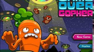 Game Over Gopher (Pc Gameplay Walkthrough)