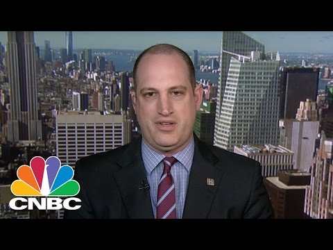 The Risks Of High-Yield ETFs | Trading Nation | CNBC