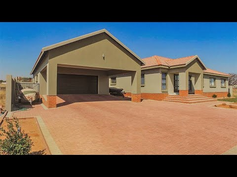 4 Bedroom House for sale in Limpopo | Polokwane Pietersburg | Bendor | T146878
