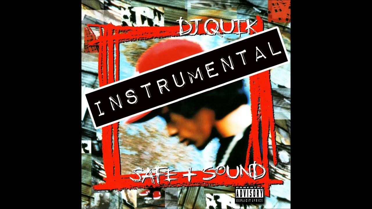 Download DJ Quik - Dollaz and Sense (Instrumental)