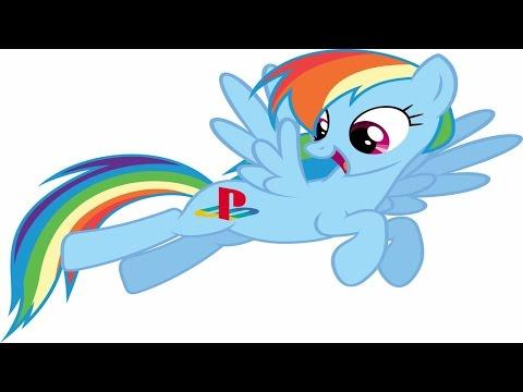 WTF Is... - A Sony Pony ?
