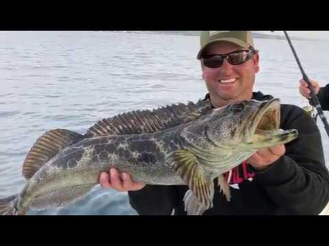 Fishing with the HookupBaits Crew 2/12/19