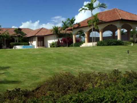 Villa las lomas casa de campo sale offering youtube - Casas de campo bonitas ...