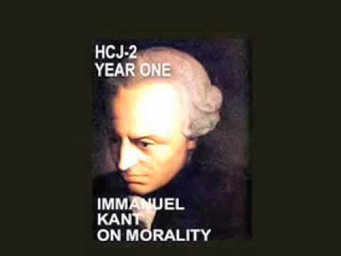 the right and the wrong immanuel kants view on ethics The received view is that kant's moral philosophy is a deontological normative theory at least to this extent: it denies that right and wrong are in some way or other functions of goodness or badness.