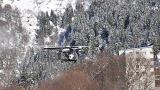 Обзор полёта Квадракоптера YUNEEC Q500+PRO. Overview quadrocopter flight YUNEEC Q500+PRO.