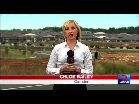 Sydney suburbs transformed | Mark McCrindle on Seven News