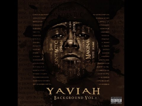 YAVIAH - PUERTO RICO TE LA DEDICO feat. Daddy Yankee & Mr Notty