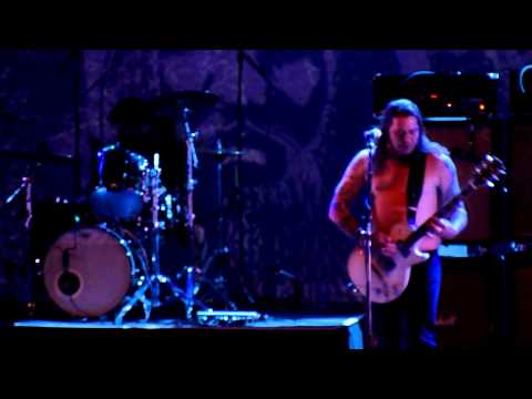 High on fire baghdad live 11 18 2013