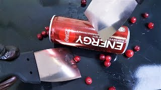 ASMR tingles with tapping &amp scratching satisfying Coca Cola Ice Cream Rolls ear to ear