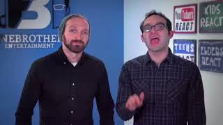TheFineBros Attempted To Make Money From Thier Fans!