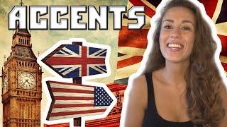 Русский акцент в английском: говорите как носители!