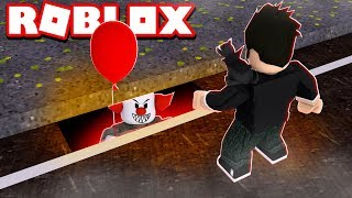 LOKIS IN THE EVIL CLOWN WORLD | ROBLOX-The Clown Reborn