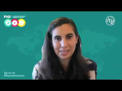 ITU INTERVIEWS: Helen Luskin Gradstein, Financial Sector Specialist, World Bank Group
